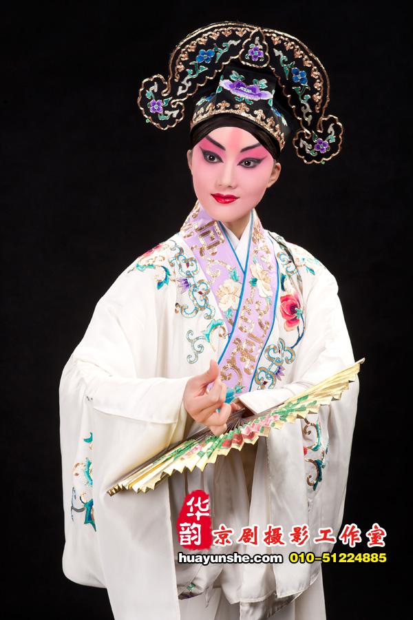 牡丹亭--柳梦梅