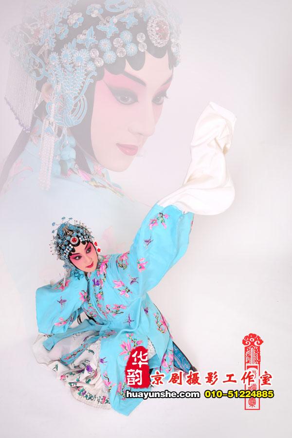 锁麟囊--薛湘灵