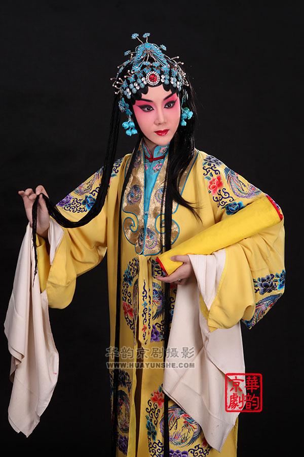 长坂坡-糜夫人