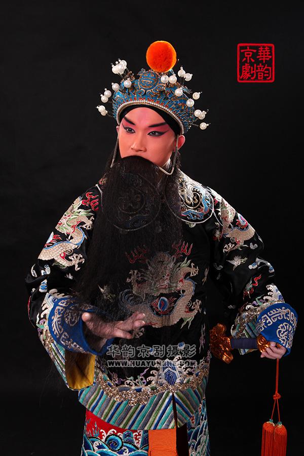 武家坡-薛平贵【899元】