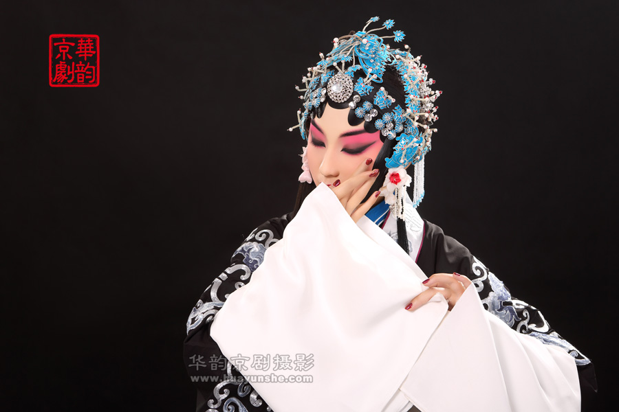 二进宫-李彦妃【899元】