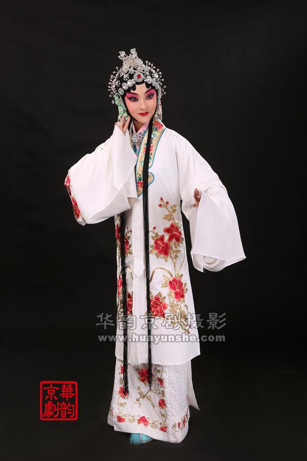 白蛇传(游湖)-白素贞【899元】