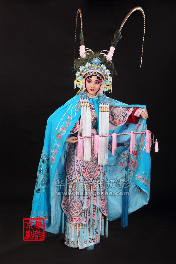 双阳公主(豪华造型)【899元】
