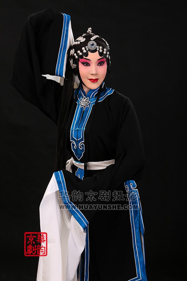 武家坡-王宝钏