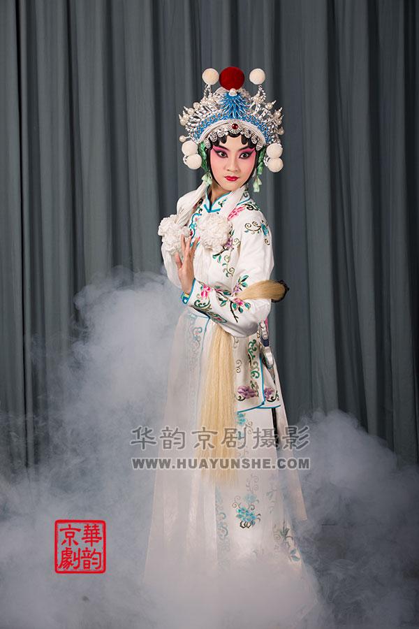 白蛇传-盗仙草-白蛇【899元】
